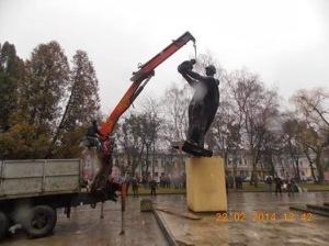 Denkmal Sowjetsoldaten - Copy