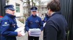 Belgien-Unterschriften-Petition