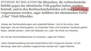KlitschLust